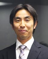 竹上晋太郎講師