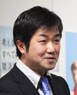 片山 仁士講師